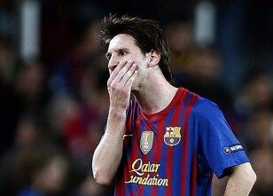 Messi'yi bile şaşırtacak rakam