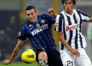 İtalyanlar'a göre Lucio'nun yeni takımı!