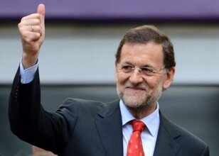 İspanya'da heyecan dorukta