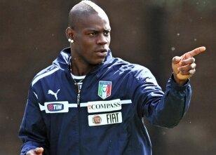 'Balotelli hat-trick yapacak'