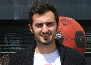 Murat Duruer Antalyaspor'da!