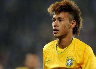 İşte Brezilya'nın olimpiyat kadrosu!