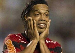 Ronaldinho o günleri unutamıyor