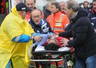 İtalya'da şok eden ölüm!