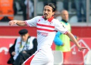 Serdar Özkan yeni takımını buldu!