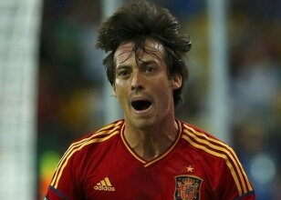 Fernando Torres'ten sonra Silva...