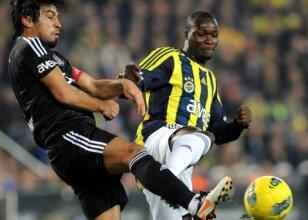 Fenerbahçe'de Sow erken başladı