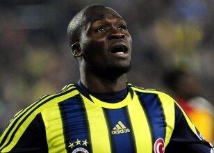 Sow, Trabzon'un hayallerini 61'de yıktı