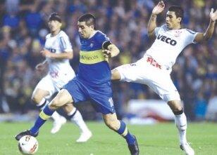 Corinthians'tan Boca'ya taş! Olay çıkartacak...