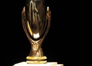 UEFA Süper Kupa için sürpriz şehir