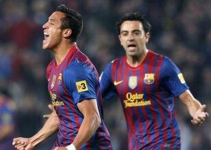 Barça'da kayıp yok! Geliyorlar...