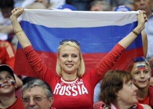 Ruslar akın edecek