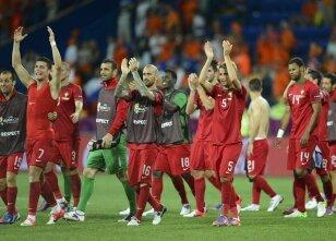 EURO2012'nin en iyisi o!