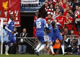 Bu Chelsea durdurulamıyor!