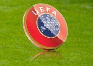 UEFA Hırvatistan'a acımadı