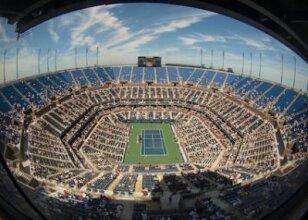 Son 'Grand Slam' Amerika Açık