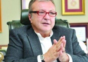 Şükrü Ergün'e ceza, Cavcav'a ise...