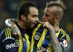 Fenerbahçe ışıl ışıl!