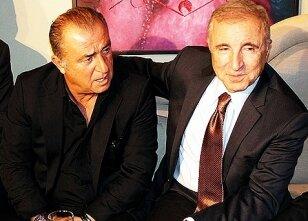 Ünal Aysal / Galatasaray Kulübü Başkanı