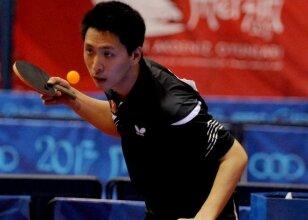 Bora Vang, Türkiye'ye gümüş madalya kazandırdı.