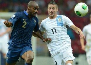 FIFA U20 Dünya Kupası Fransa - Uruguay