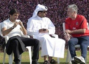 PSG'de Carlo Ancelotti ikilemi!