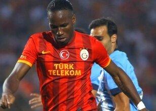 Didiier Drogba / Galatasaray