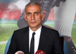 Trabzonspor'un yeni başkanı Hacıosmanoğlu