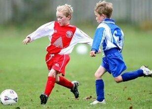 Futbolcu olmak isteyenler dikkat!