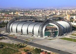 Kayseri'de U20 biletleri satışa çıktı