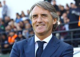 Mancini'den Terim'e; 'Türkiye'nin en iyisi ama...'
