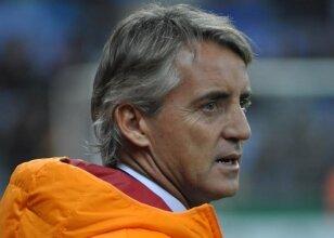Mancini o beklenen hareketi yaptı!