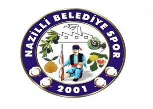 Nazilli Belediyespor'da transfer çalışmaları