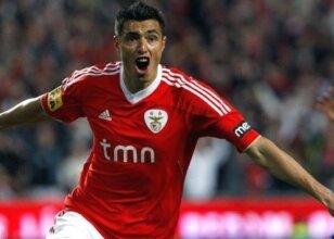 Vitesse - Benfica - F.Bahçe transfer üçgeni