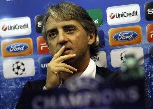 Ve Mancini'den Kayseri'de ilk! Terim hiç ama...