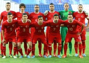 U20 Dünya Kupası'nda 300 bin bilet bitti