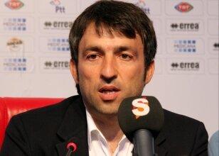 İşte Boluspor'un yeni teknik direktörü