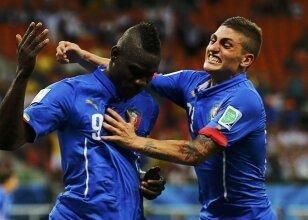 İtalya kapıyı aralamak istiyor!