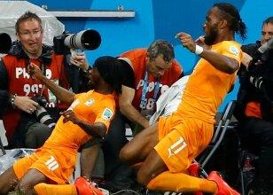 Gervingo / Didier Drogba