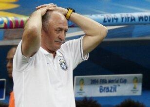 Luiz Felipe Scolari / Brezilya