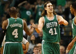 Boston Celtics'ten rahat galibiyet - NBA