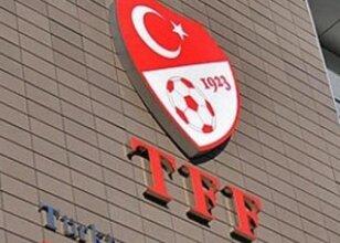 Beşiktaş ve Trabzon'a ceza kapıda