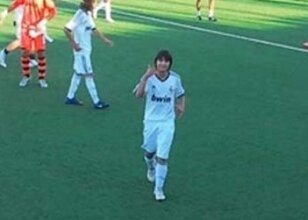 Real Madrid'den Galatasaray'a!..