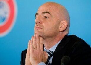 UEFA'dan flaş F.Bahçe kararı!..