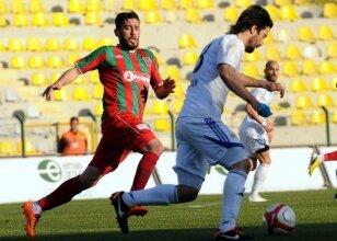 Karşıyaka 0 - Adana Demirspor 0