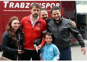 Süper Lig / Trabzonspor