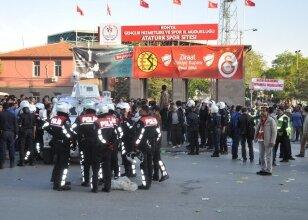 Ziraat Türkiye Kupası finali / Galatasaray - Eskişehirspor