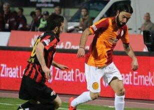 Ziraat Türkiye Kupası finali / Galatasaray 1 - Eskişehirspor 0