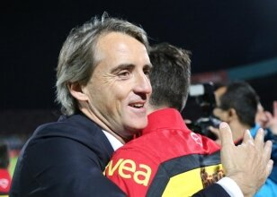 Mancini, 1 maç ile 1 milyon 460 bin TL kazandı