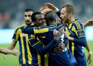 Fenerbahçe ilk hedefini tutturdu - Fenerbahçe